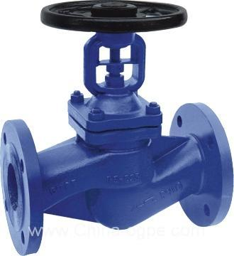 Bellows Seal Globe Valve Product393