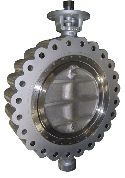 High Performance Butterfly Valve  LUG Type