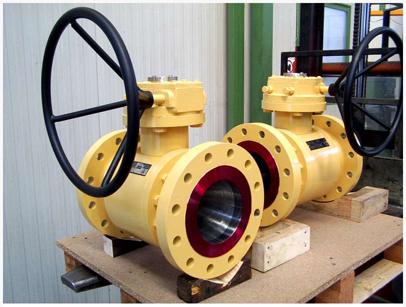 Side-Entry-Ball-valve-1